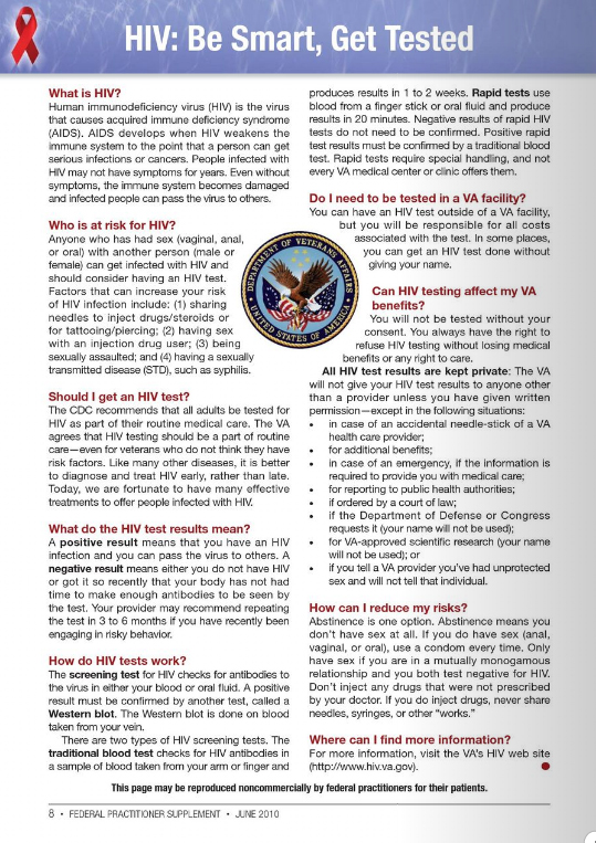 Stupendous image within free printable patient education handouts