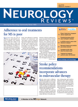 Neurology Reviews®