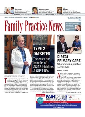 Family Practice News®
