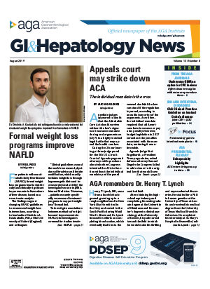GI & Hepatology News®