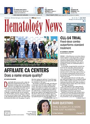 Hematology News®