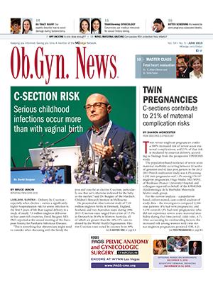 Ob.Gyn. News®