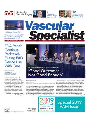 Vascular Specialist®
