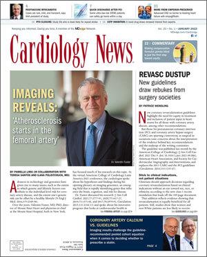 Cardiology News®