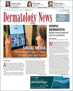 Dermatology News®