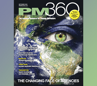 PM360 Cover