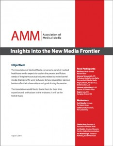 Insights into the New Media Frontier